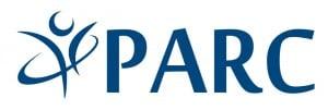 Cropped PARC Logo Blue copy no tagline